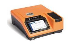 Petra - Model 4294 - High-Precision XRF Analyzer