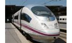 EIB asked to review environmental impact of Spanish high-speed train project