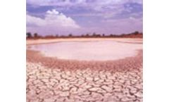 Melting polar ice-caps could bring more droughts to Africa