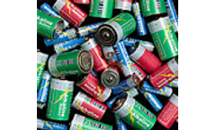 New EU legislation requiring collection and recycling of spent batteries