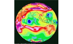 Testing confirms warmer seas cause stronger cyclones, says EU