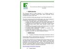 European Week for Waste Reduction (EWWR) 2013 Persentation