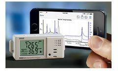 Pedak - Model MX1101 - Temperature/Relative Humidity Data Logger