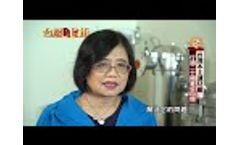Taiwan`s local filter material factory Marketing 20 countries with revenue of 410 million 181027 Video