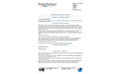 Adenovirus - Model Type 11 Particles, Wild-Type - Highly Purified Human Adenovirus Brochure