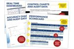 QC/PLUS - Version D6299 - Technician, Chemist and Quality Manager Levels Software