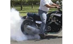 California slaps Yamaha with $2 million air pollution fine