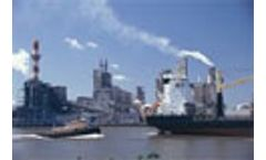 Ships off California`s coast must adhere to world`s strictest diesel emission regulation