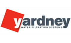 Yardney Water Management Systems, Inc. names Chris Phillips Vice President and General Manager