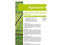 Field Mapping Software- Brochure