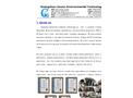 Oxygen Source Ozone Generators Brochure