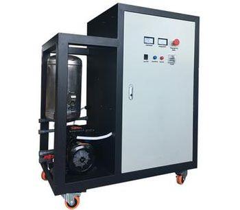 Globalozone - Model G0-03W - Ozonated Water Machine