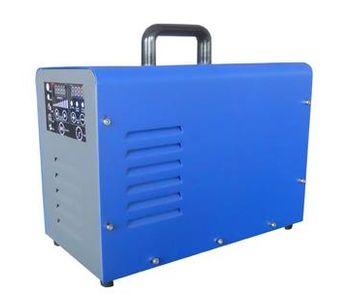 Model GO-BL - LCD Ozone Generator
