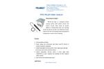 Probest - Model PPH-500 - pH Online Analyzer Brochure