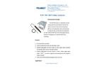 Probest - Model POP-500 - ORP Online Analyzer Brochure