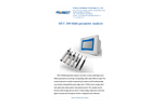 Probest - Model MUC-200 - Split Multi-Paramet Online Analyzer Brochure