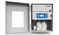 Probest - Model CL-201 - Chloride Online Analyzer