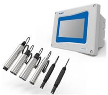 Probest - Model MUC-200 - Split Multi-Paramet Online Analyzer