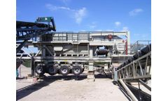 Lippmann - Model 5165LS - Recycling Systems