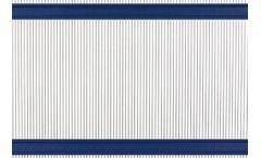 Clean PFX - Model Harp Series - Self Cleaning Screens