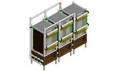 BlueOcean - Membrane Bioreactor (MBR)