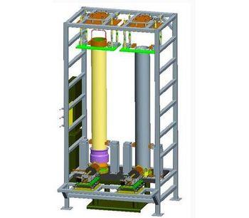 BlueOcean - Membrane Fabrication Services