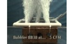 MixAirTech BB38 Diffuser Video