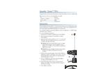 MixAir Twister - Model TB16 - Diffuser Brochure