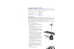 MixAir - Model TB16 - Diffuser Brochure