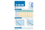 EasyPro - Model ERP75 - 3/4 HP Rocking Piston Pond Aerator Air Compressor Brochure