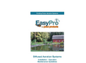 EasyPro - Model PA34-2 - Sentinel Deluxe Aeration System Brochure