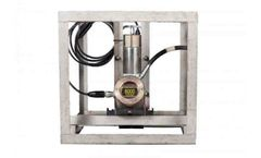 OEL - Model 6000SD - Hydrostatic Test System