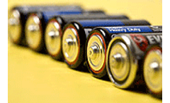 UK on track to meet 2010 battery recycling target