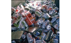 EU aluminium beverage can recycling hits 63%