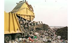 Future landfill shortages and legislation will drive EfW investment, says waste expert