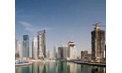 Desert eco-city to run on waste