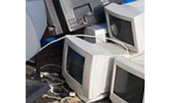 Illegal shipments of e-waste on the increase, new report warns