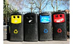 Benn sets out plans to make UK a `zero waste` nation