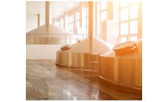 Filtration Products for Brewing Industries