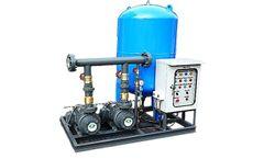 Maximum Efficiency for...Saving Water