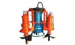 Model ZJQ - Submersible Slurry Pump