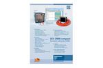 Compact - Model SES-2000 - Sub Bottom Profiler Brochure
