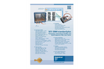 Innomar Standard Plus - Model SES-2000 - Sub-Bottom Profiler and Dual-Frequency Sidescan Sonar Brochure