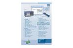 Innomar Quattro - Model SES-2000 - Sub Bottom Profiler Brochure