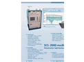Innomar - Model SES-2000 Medium-70 - Parametric Sub Bottom Profiler Brochure