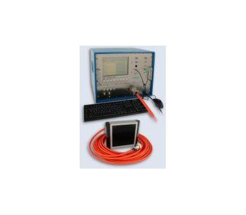 Innomar Standard - Model SES-2000 - Sub Bottom Profiler