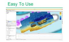 Qimera - Hydrographic Processing Evolved Software