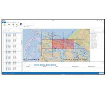 Qarto and Qomposer - Optimised ENC Production Software