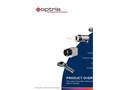 Optris - Model CX LT - Pyrometer Brochure