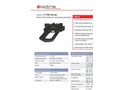 Optris - Model P20 LT - Infrared Thermometer Gun Brochure